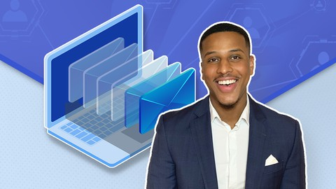 The Complete Cold Email Course 2021 - B2B Lead Generation