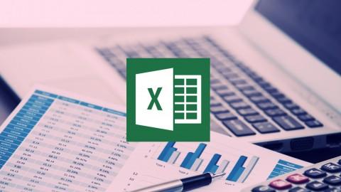 Master Excel 2013: Beginners