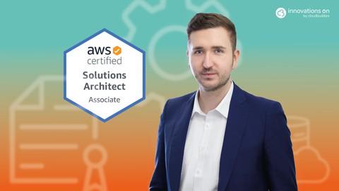 AWS Certified Solution Architect Associate 2021 - DEUTSCH ✅
