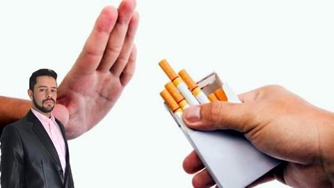 Reprograme Sua Mente Para Conseguir Parar de Fumar.