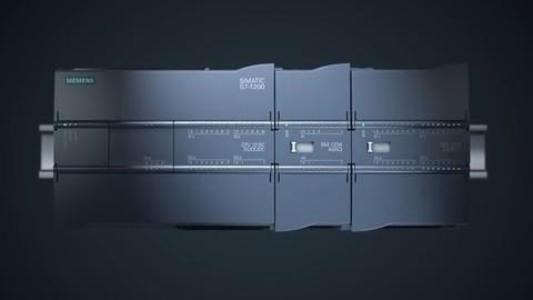 Tia Portal ile Siemens S7-1200 PLC Programlama (1)