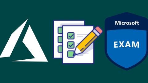 Microsoft Azure Architect Practice Tests New (AZ-300/AZ-303)