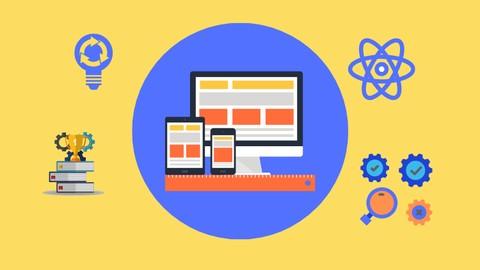 React Web Development    Become a React Developer