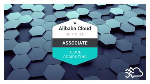 Alibaba Cloud Associate Cloud Computing [Practice Tests]