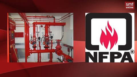 Fire Fighting System Design Basics (MEP) (Part 2/2)