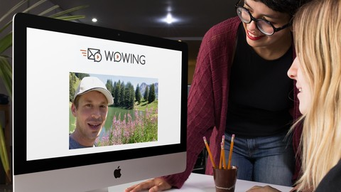 Kundengewinnung und Kundenbindung mit Wowing