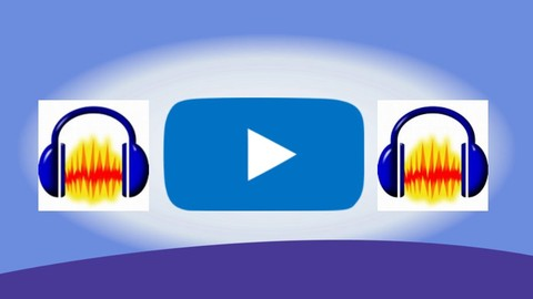 Audacity For (Beginners): Fast Track Training