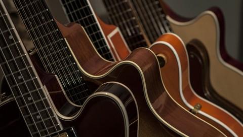 Composición musical na Guitarra desde cero