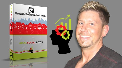 Social Posting for Small Businesses Completely on Autopilot!