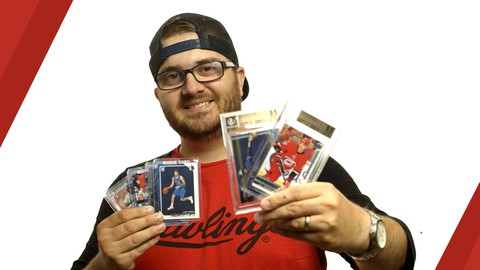 Sports Card Investing & Collecting Course : Beginner to Pro!