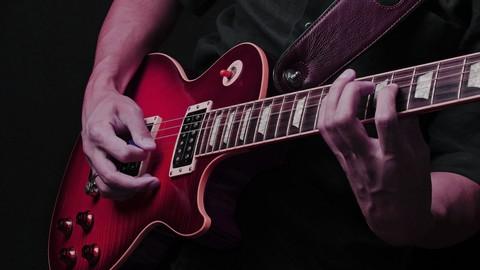 Cómo Ganar VELOCIDAD, PRECISION y FUERZA - Guitarra