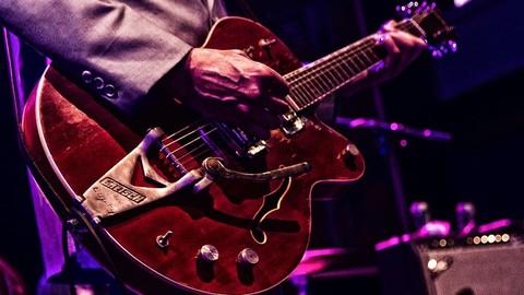 Como Comenzar a Hacer Solos De Guitarra - Principiantes