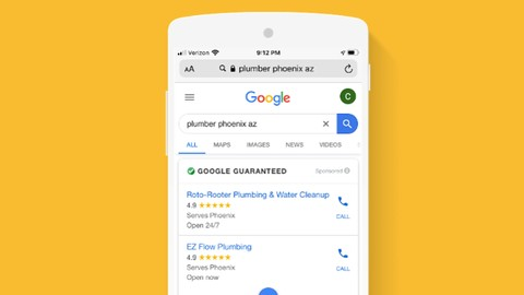 2021 Guide to Generating Leads With Google Local Service Ads