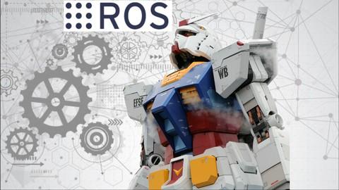ROS : Programación Robot Humanoide