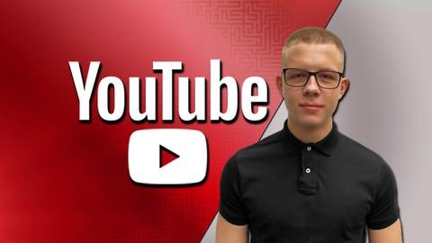 YouTube Masterclass 2021 - Dein Kompletter Youtube Guide !