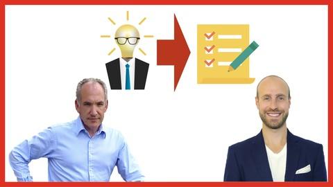 Mini MBA: Business Strategy 2 Business Plan