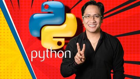 Universidad Python  2021 - Django, Flask, Postgresql! +40hrs