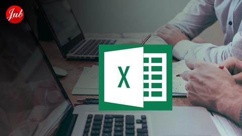 MS Excel Komplet: dari Nol Hingga Gol!