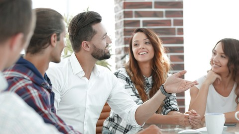 コミュ力こそ一生使える最強の武器|ビジネスはコミュニケーションが9割|意識するだけでコミュニケーションが変わる!