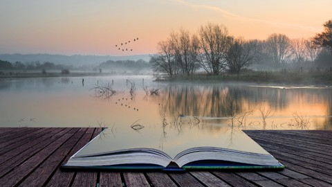 Tell Me a Story: a Guide to Traditional Storytelling
