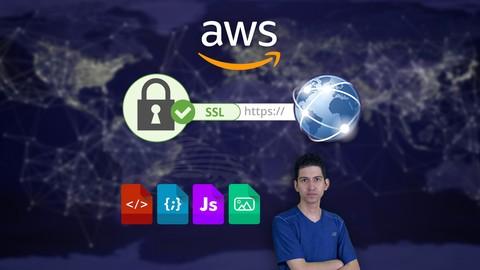 Alojamiento de Sitio Web en Modo Serverless en AWS