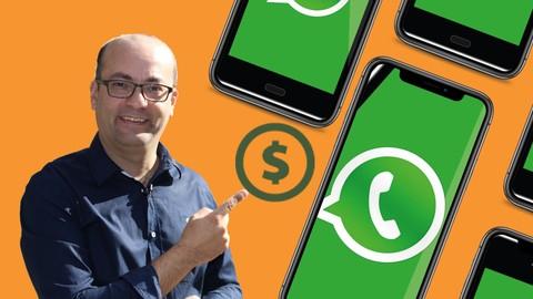 WHATSAPP: Como vender e ganhar dinheiro pelo WhatsApp