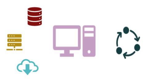 Enterprise Geodatabases & Data Pipelines