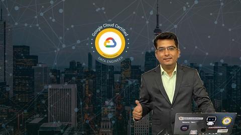 Google Data Engineer Certification Practice Exams
