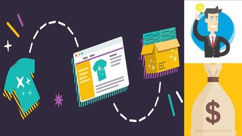 Sıfırdan Sermayesiz Print On Demand !  Spreadshirt