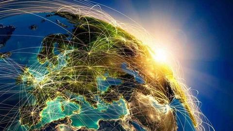 La globalizzazione spiegata in modo facile