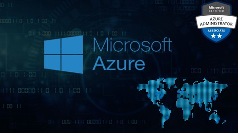 AZ-104: Microsoft Azure Administrator -  Full Course