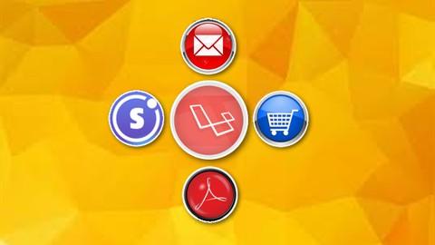 Laravel 7 E-commerce Website From  A to Z
