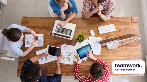 Learn Teamwork  | Beginners Course