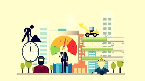 Construction Productivity-How to build Productivity DataBase