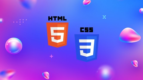 The Ultimate HTML5 Elements & CSS3 Properties BOOTCAMP