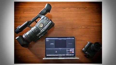 FCPX Facile -Crea il tuo progetto video in sole 5 lezioni-