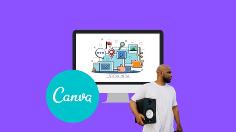 Canva Tutorial: Create Your Own Social Media Cover Designs