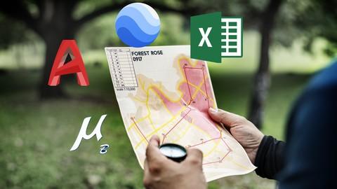 Excel - trucos avanzados con CAD - GIS y Macros