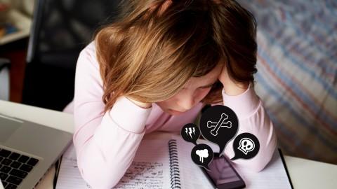 Cyberbullying. La Guía para detener el acoso escolar digital