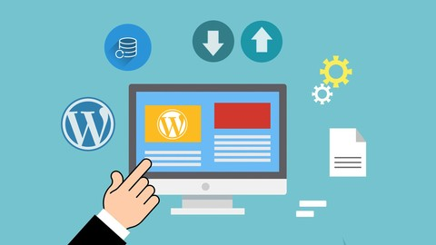 Backup & Migrate WordPress sites with/without Cpanel - 2020