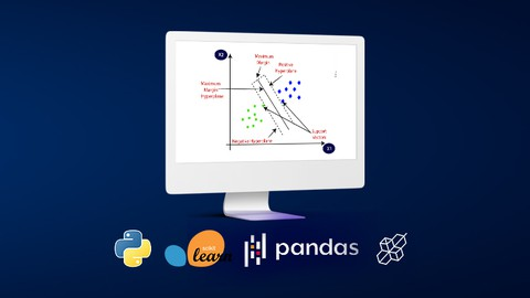 Machine Learning A-Z:  Support Vector Machine with Python ©
