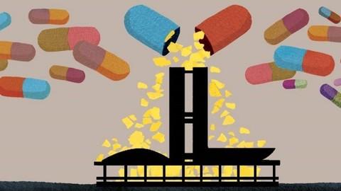 Sistema para Gestão de Farmácias
