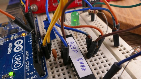 Arduino under the Hood (AVR for Professionals)