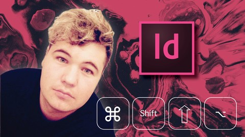 Adobe InDesign Advanced Keyboard Shortcuts