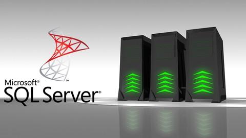 Certificação MCSA SQL Server 2019 Database Development