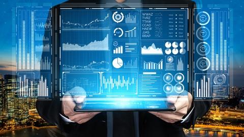 Google Data Studio For Data Analytics, Business Intelligence