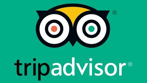 E-Tourisme: Le Cours Complet avec Certification™ TripAdvisor