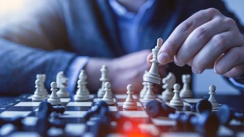 Xadrez: Vença com a Abertura Inglesa - Repertório Completo