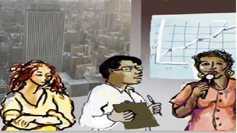 Street Smart Skills for your Corporate Career