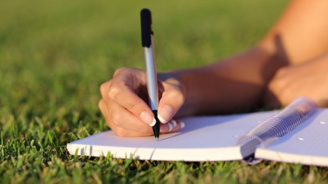 Writing Non-Fiction: The Essential Guide